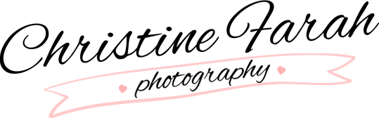 Christine Farah Photography logo
